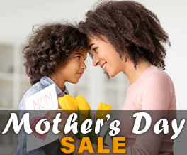 Mother's Day Tire Sale Coupon Code