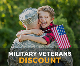 Military Veterans Coupon Code