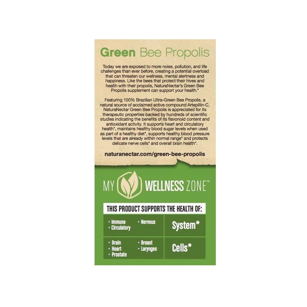 Green Bee Propolis