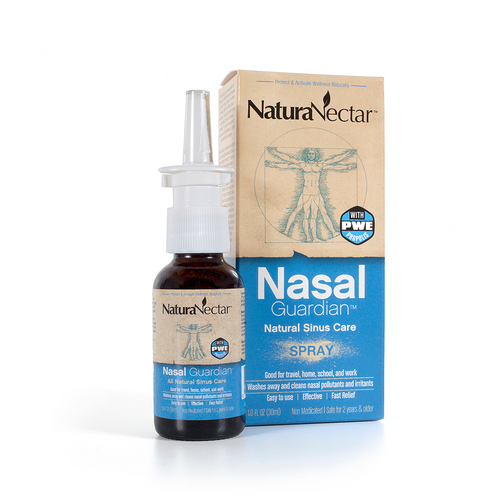 Nasal Guardian™ Spray