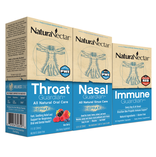 Winter Health - Value Pack