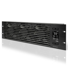 Quiet Rack Mount Fan 3U