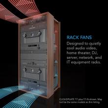 Controller 12 Intelligent Thermal Fan Controller 1u