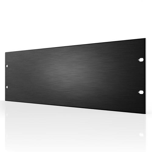 AC INFINITY, Anodized Aluminium Rack Panel Blank 3U