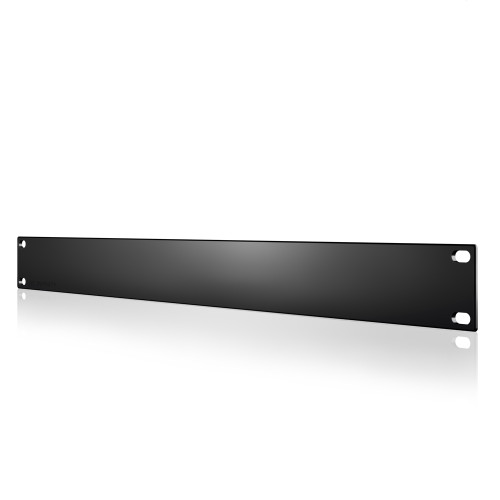 AC INFINITY, Heavy-Duty Steel Rack Panel Blank 1U