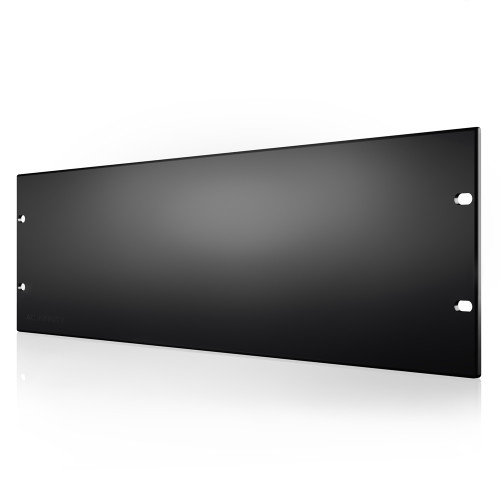 AC INFINITY, Heavy-Duty Steel Rack Panel Blank 3U