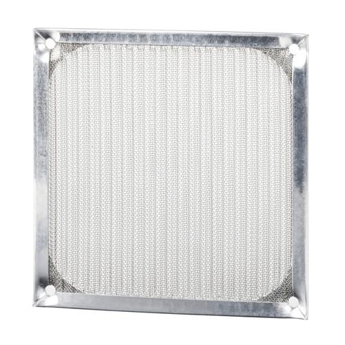 120mm Aluminum Fan Filter