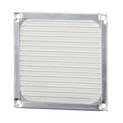 92mm Aluminum Fan Filter