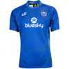 Samoa Rugby 7's Home Jersey 2017 by LE Sportswear