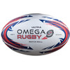 Omega Rugby Ultra Match Rugby Ball
