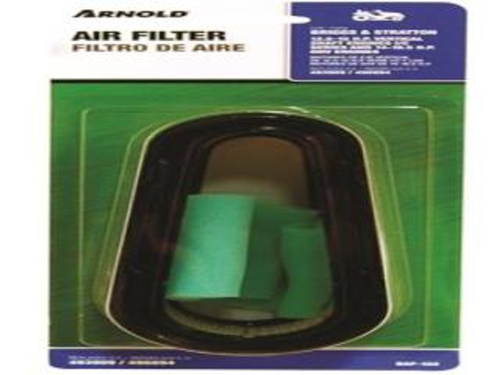 Briggs & Stratton Air Filter, 12.5 HP