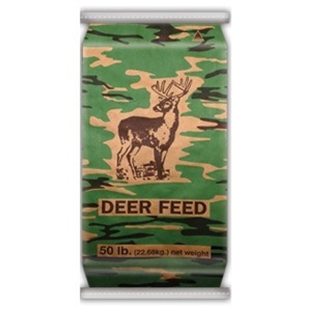 Deer Feed, Northeast Textured 10%