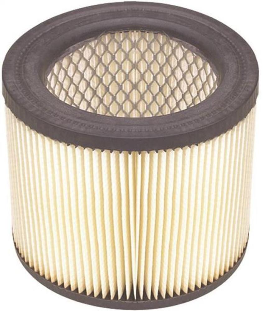 Shop Vac wet/dry filter cartridge.  Fits vac model 952-02-62