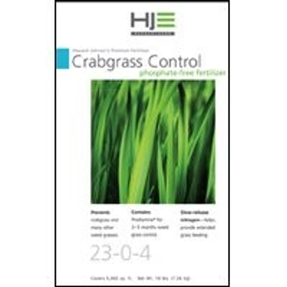 Crabgrass Preventer, 23-0-4, 16 Lb