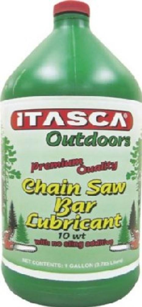 Bar & Chain Oil - Winter Grade - Gallon SAE 10