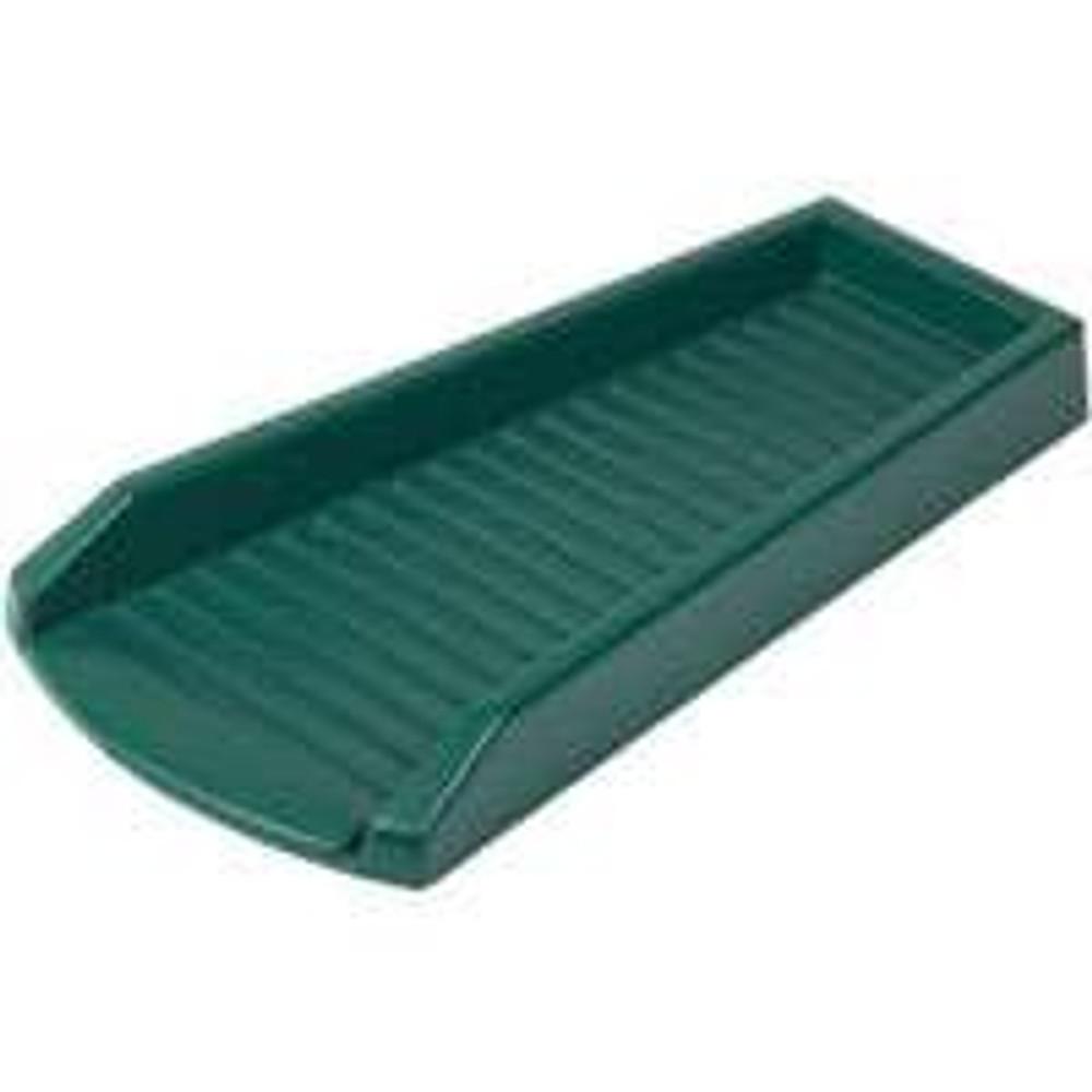 Downspout Green Splash Block
