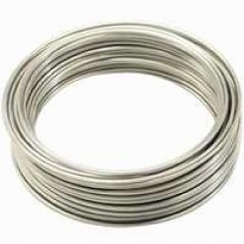 Stainless Steel Wire, 19 Ga, 30'