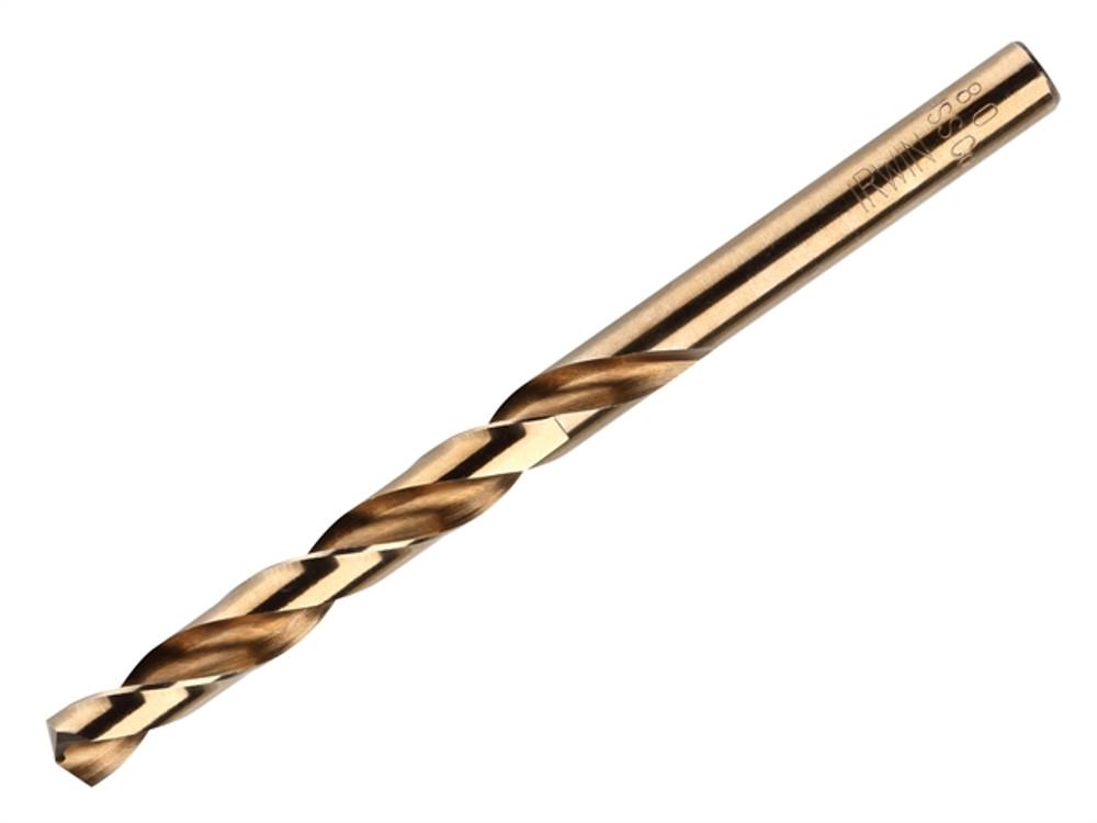 """Cobalt High Speed Drill Bit 7/16"""" x 5-1/2"""""""
