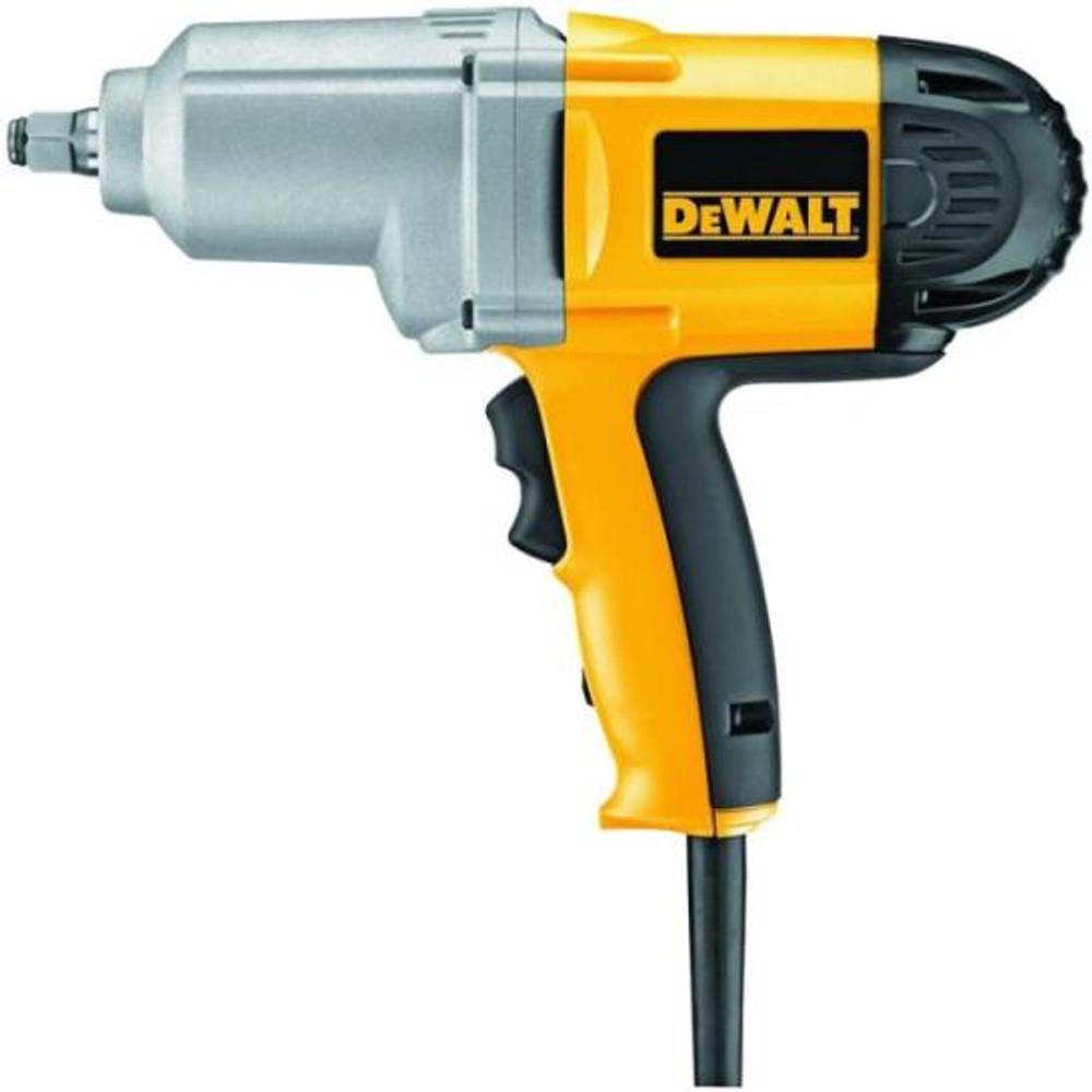 DeWalt Impact Wrench, DW293