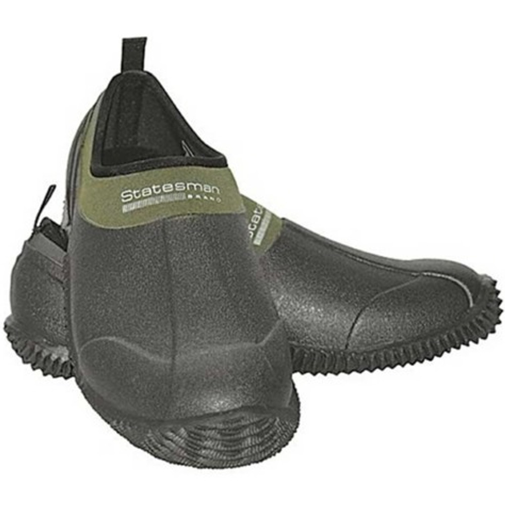 Garden Runner Shoe Mens  5 - Womans  6