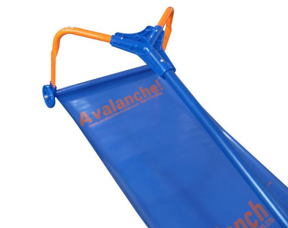 Avalanche, 500, Roof Snow Removal Tool, 16' Handle
