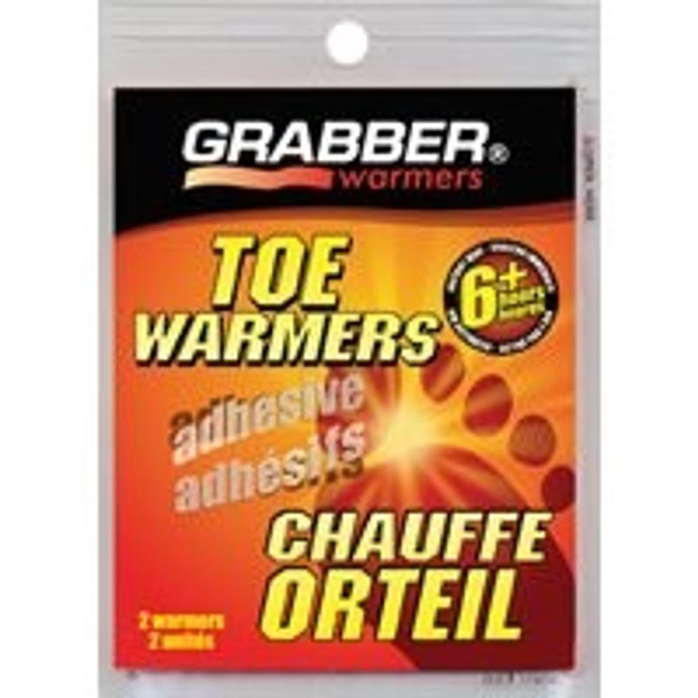 Toe Warmer 2 Pack