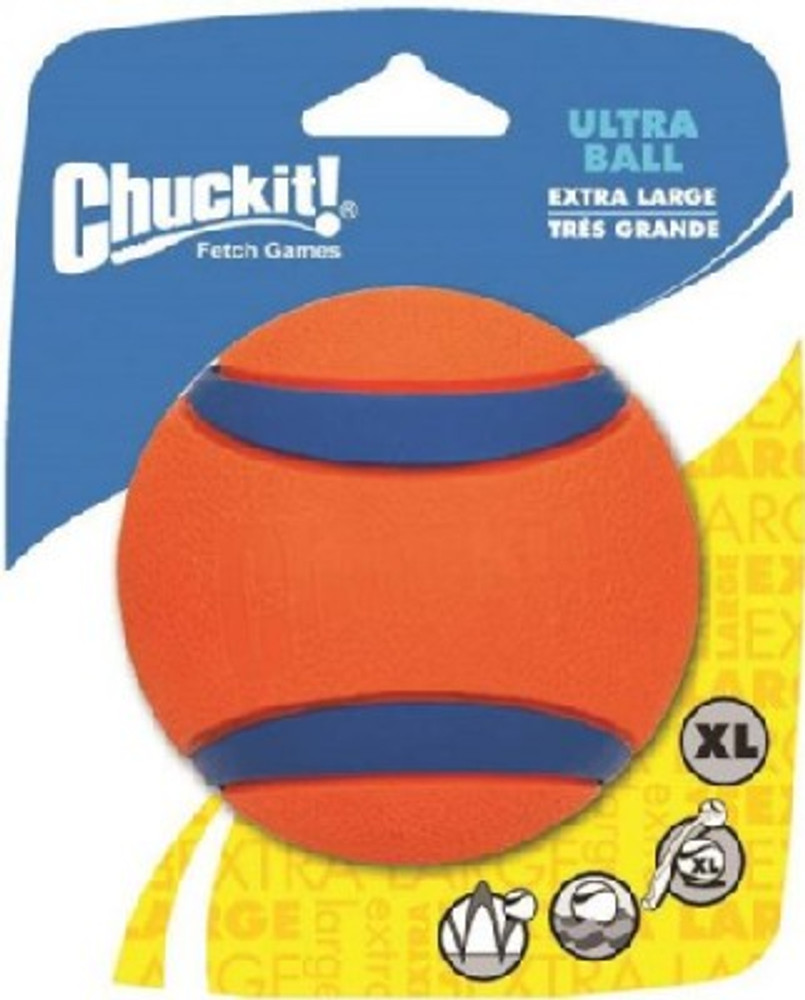 "Pet Ball ""Chuckit"", X-Large"