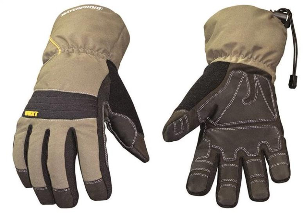 Gloves, Youngstown Winter Glove, 2X-Large, Waterproof