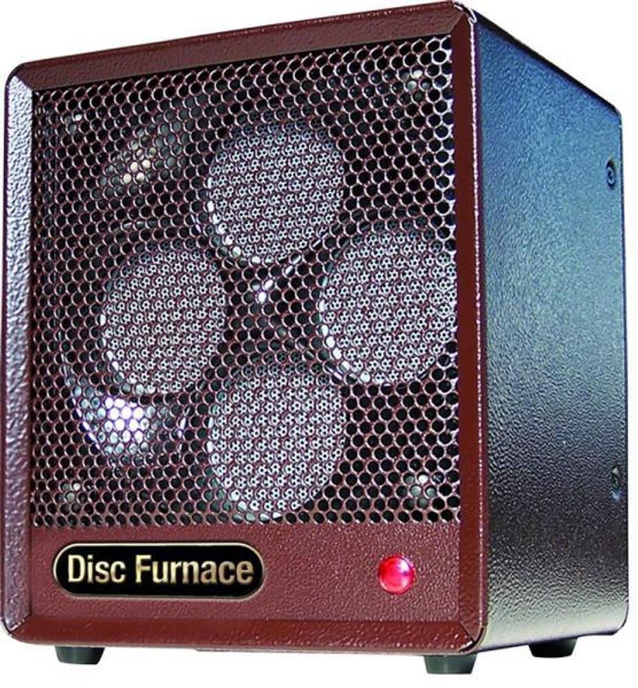 Ceramic Heater With Fan & Temperature Controls, 1500 Watt