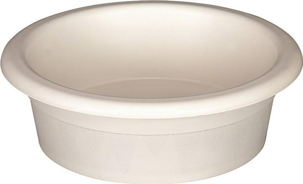 Pet Feed Dish, 2 Cup, Nesting, Microban