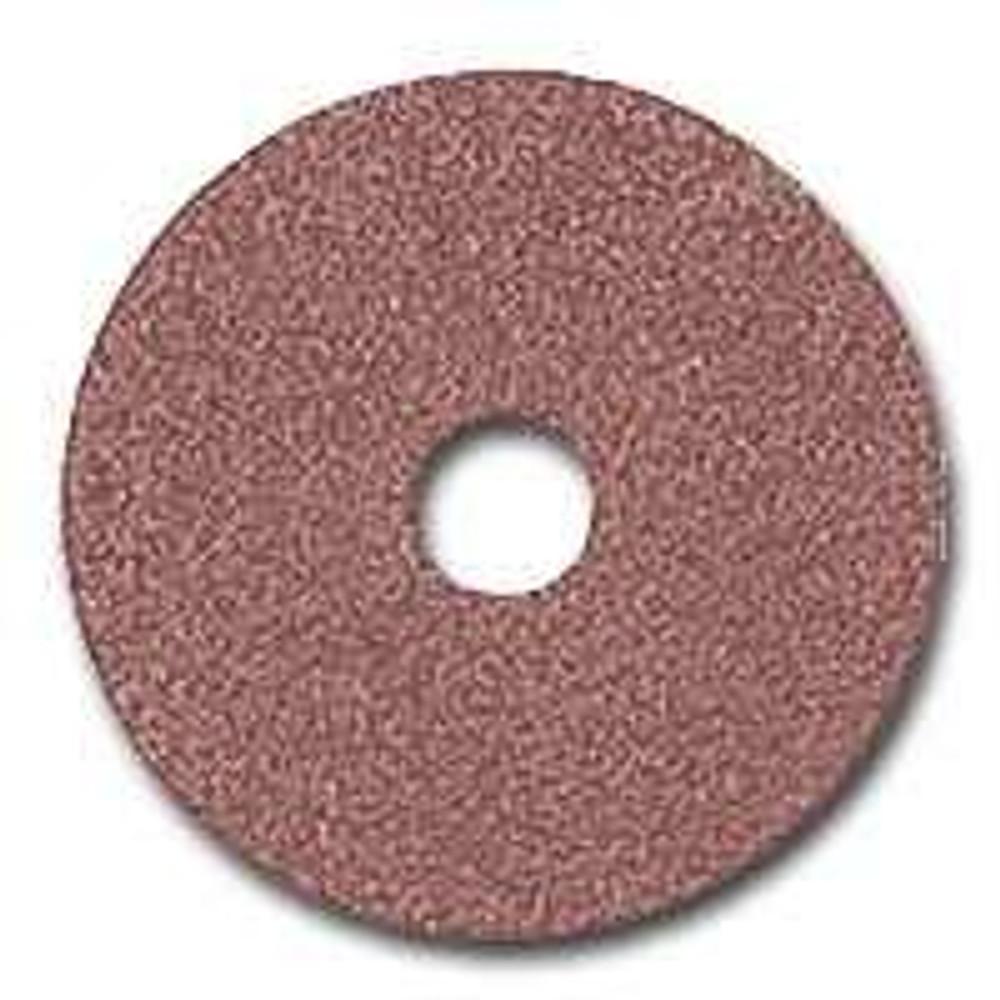 "Abrasive Disc, 5"", 7/8"" Arbor, 50 Grit"