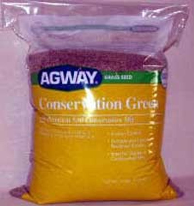 Agway, Conservation Green 10 Lb