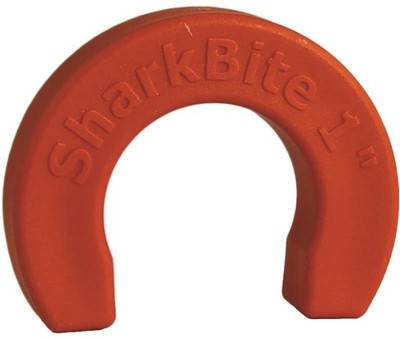 "SharkBite, 1"" Disconnect Clip"