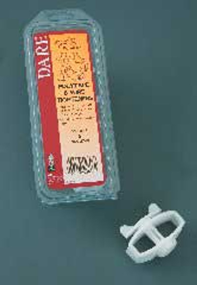 """Polytape & Wire Tighteners 1/2"""""""