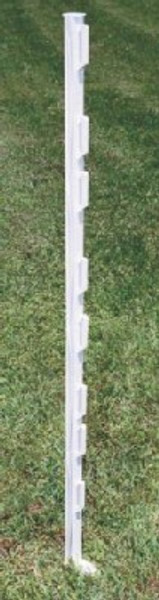 """Electric Fence Step In Fence Post, 48"""""""