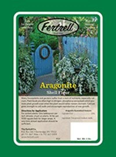 Fertrell Dry Aragonite, 0-0-0-39 Ca, 50 Lb