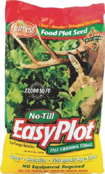 Evolved Habitats, Deer Forage Seed Mix 15 Lb