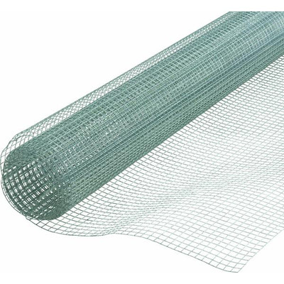 "Hardware Cloth 1/4"" x 36"" x 5' Galvanized 19 Gauge"
