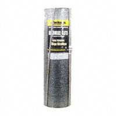 "Hardware Cloth 1/2"" x 24"" x 50' Galvanized 23 Gauge"