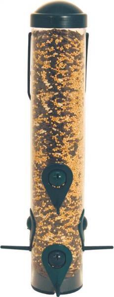 Perky-Pet Sierra Bird Feeder Tube, 2 N 1