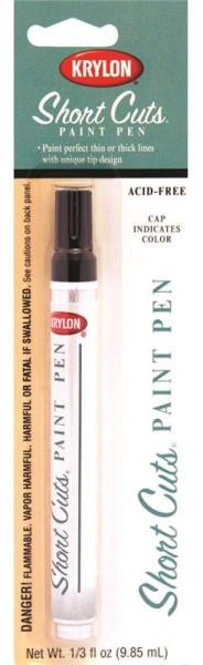 Paint Pen, Red Pepper, 1/3 Oz