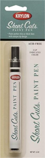 Paint Pen, Espresso, 1/3 Oz