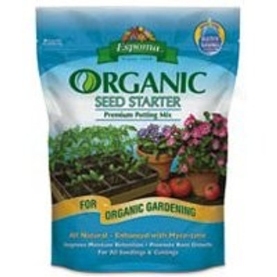 Espoma, Organic, Seed Starting Mix 8 Qt