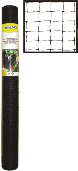 "Garden Netting 48"" x 50' Plastic"
