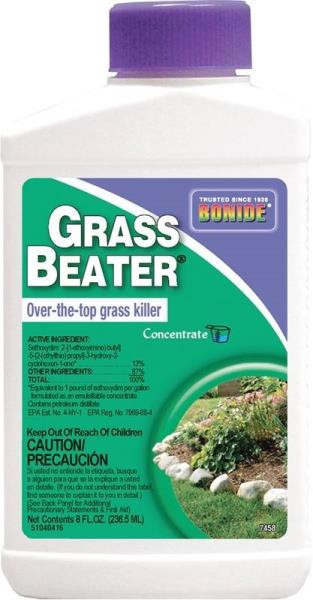 Bonide, Grass Beater Concentrate 8 Oz