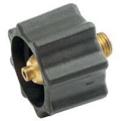 Propane Appliance Coupling Nut