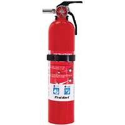 Fire Extinguisher 10-B:C