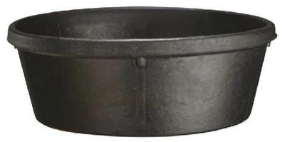 Rubber Feeder Pan,   4 Quart