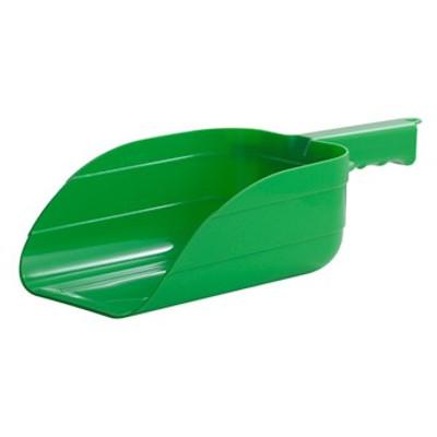 Utility Scoop, 5 Pint, Green