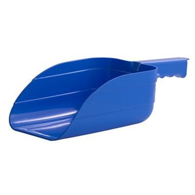 Utility Scoop, 5 Pint, Blue